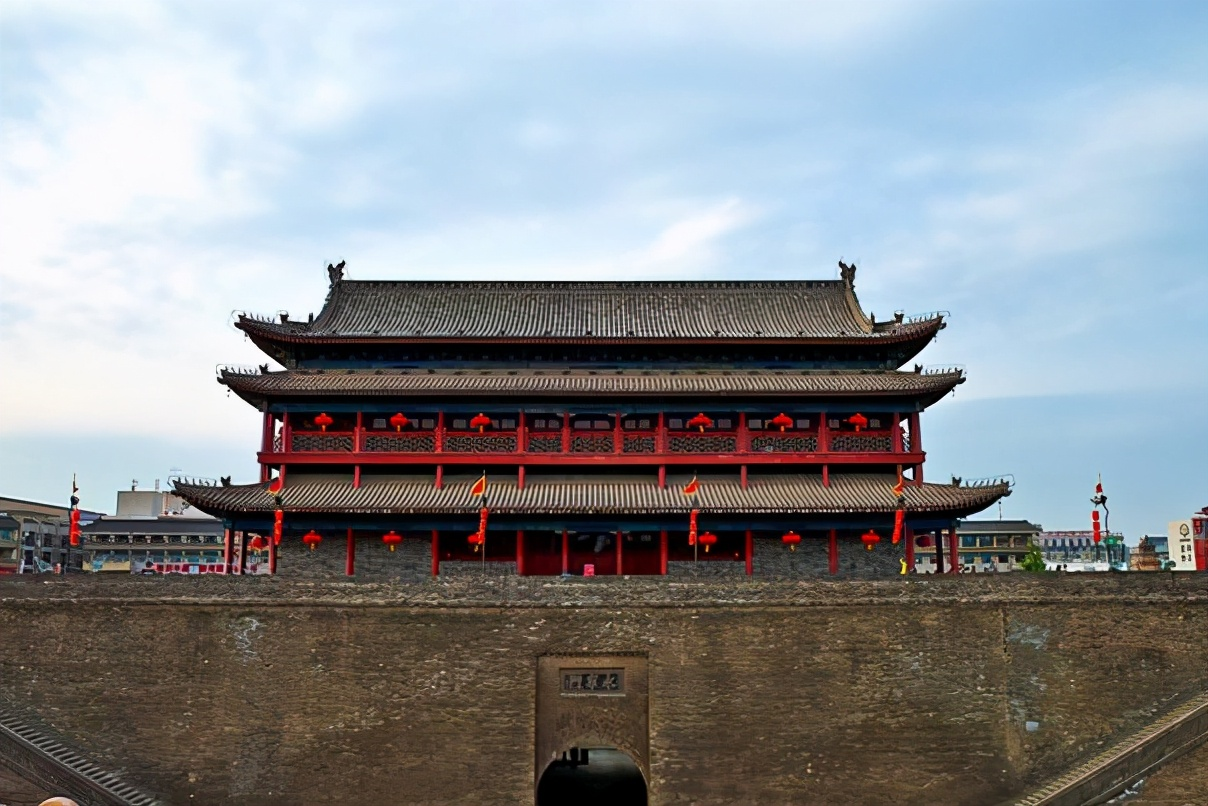 """陝西最""""值得""""的4個景點,大唐不夜城未入榜,意義深厚適合打卡"""