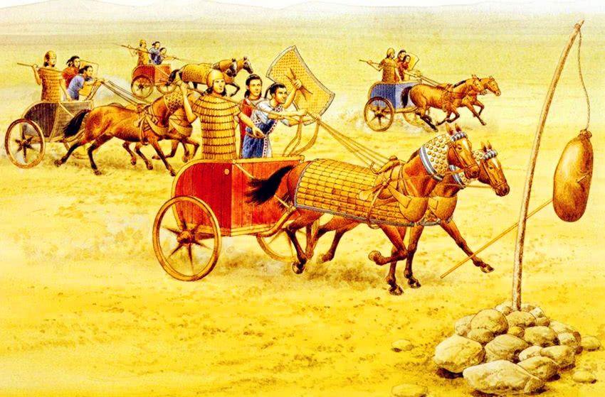 三千年前,辽宁开原有个古国韩侯国,周天子为何很重视它?