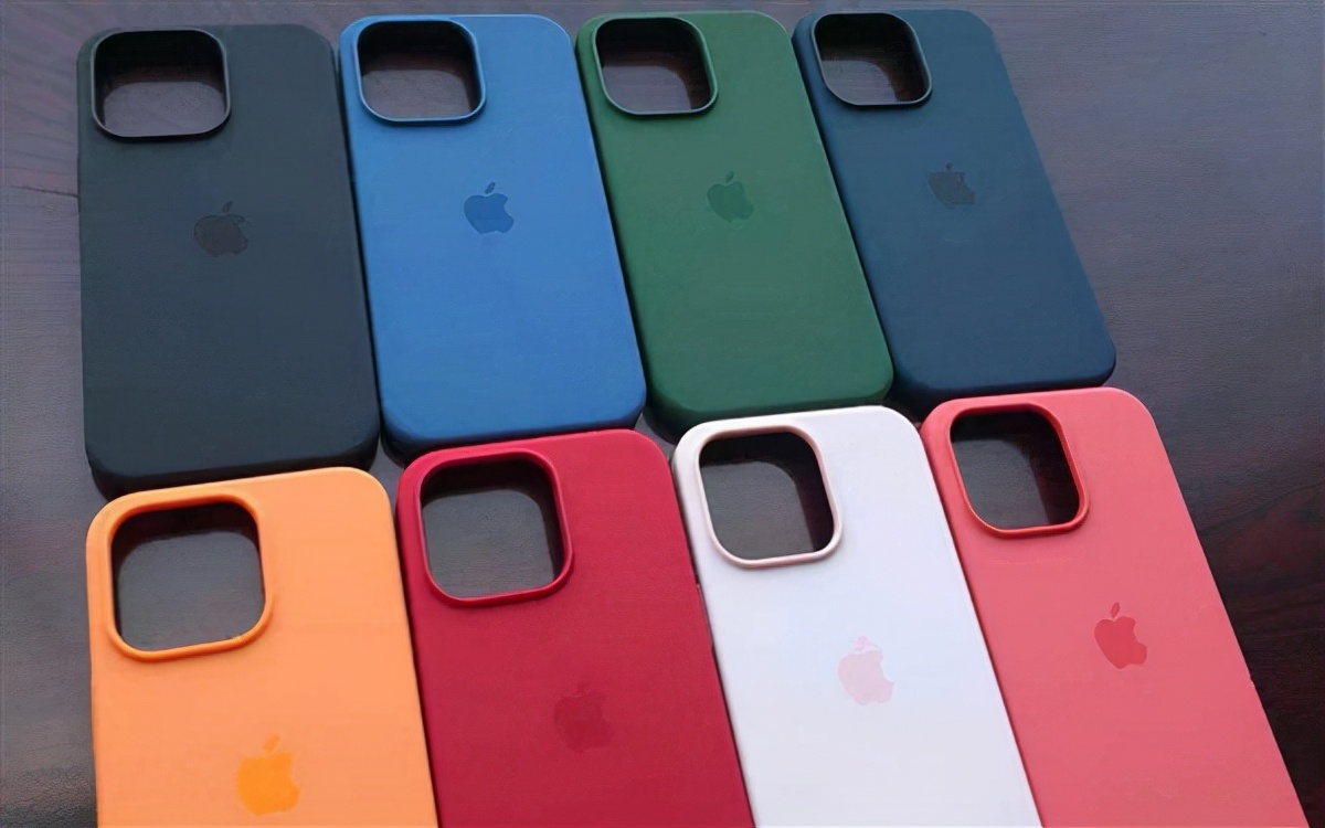 环球影城门票1分钟当日门票售罄;iPhone 13官方保护壳提前公布