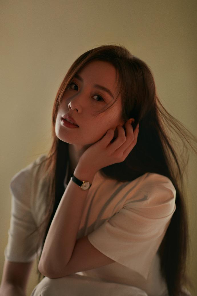 《流金岁月》超高热度收官 编剧秦雯评:刘诗诗就是蒋南孙