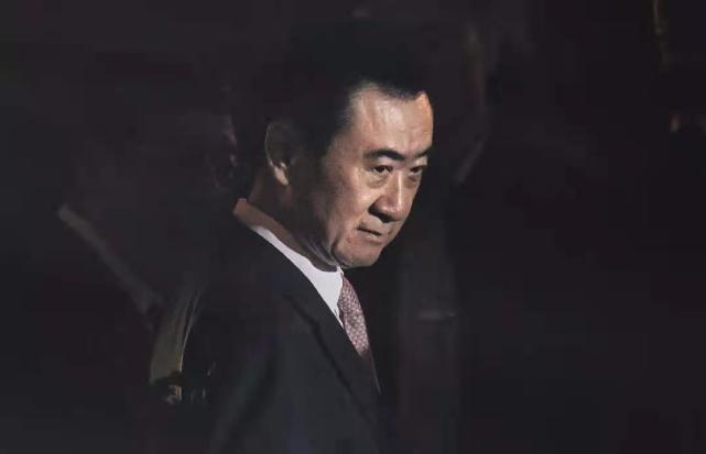 王健林从a回香港为什么吃回头草?