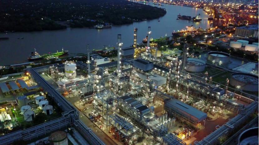 澳大利亞轉機出現? LNG價格飆漲300%,中企欲重啟800億項目收購