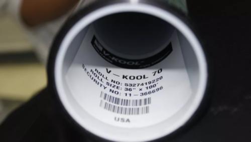 你了解威固隔熱膜嗎?一文說清V70與V70S的區別在哪