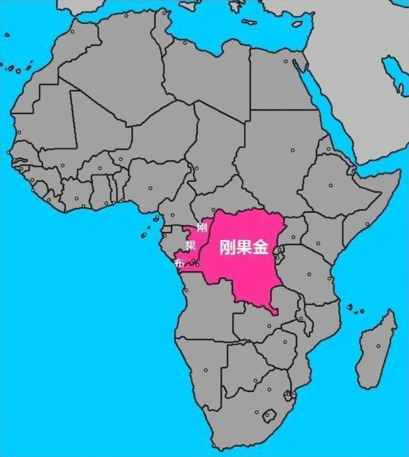 非洲穷国想和晚清签不平等条约,李鸿章:我签就行,当签名练笔了