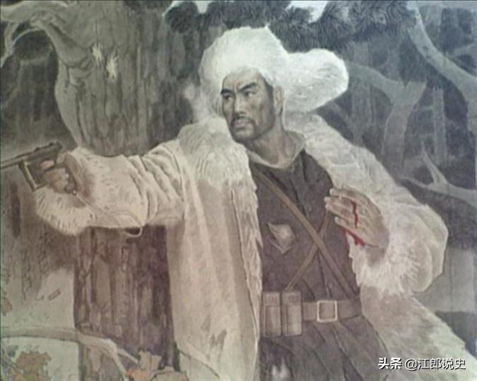 楊靖宇的後人怎麼樣了?兒子因公殉職,孫子出任縣長助理惹爭議