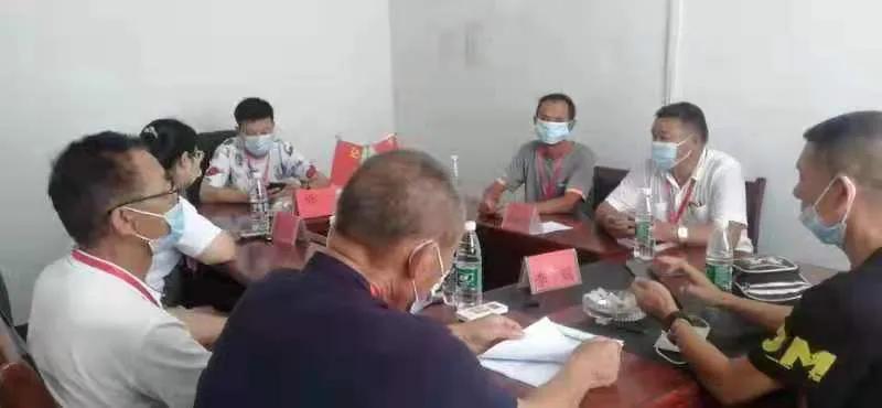 邵阳县谷洲镇四轮驱动、多措并举推进人大代表换届选举工作