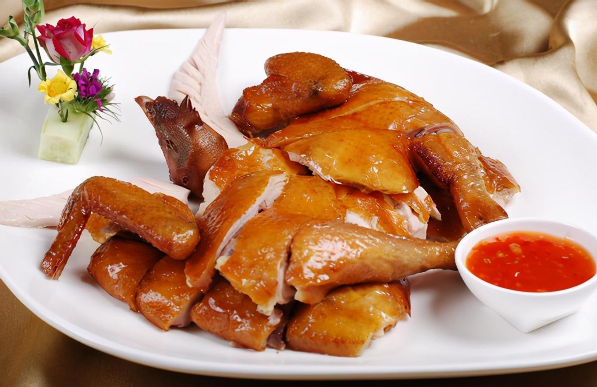 """中国的""""4大名鸡"""",吃货们不见得都吃过,全吃过的就厉害了 美食做法 第2张"""
