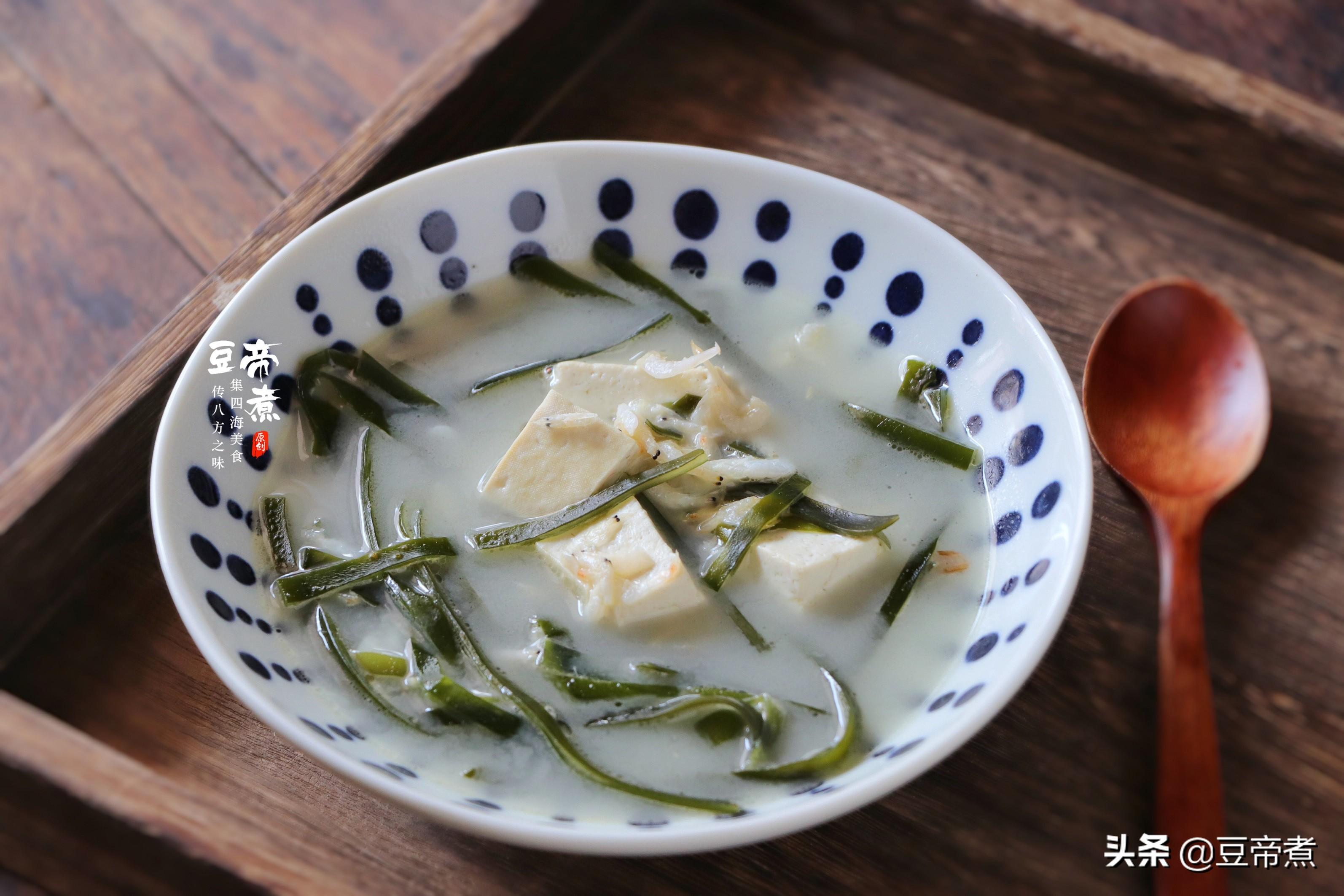 立秋后口干舌燥是正常,平时要多喝汤,分享您6道营养的好汤喝