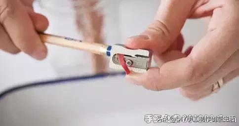 分享11个关于布艺手工的小技巧,让布艺玩起来更轻松有趣 手工的小技巧 第4张