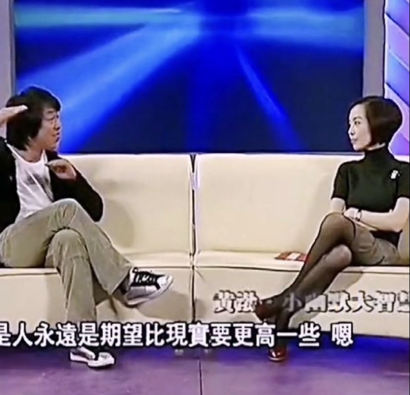 黄渤,他的成功绝非偶然,扒一扒他背后不为人知的故事