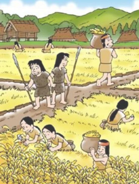 日本的文化是怎么样形成的?