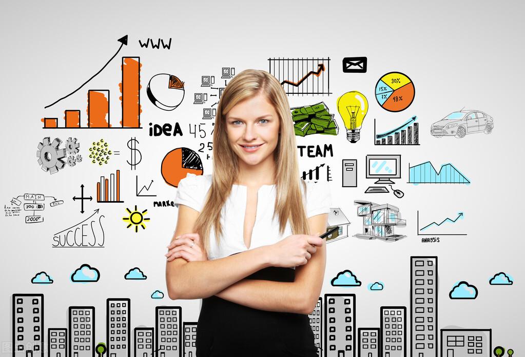 常见的线上营销推广方法
