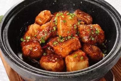 大厨教你做12道家常菜,接地气,超热卖! 厨房烹饪 第8张