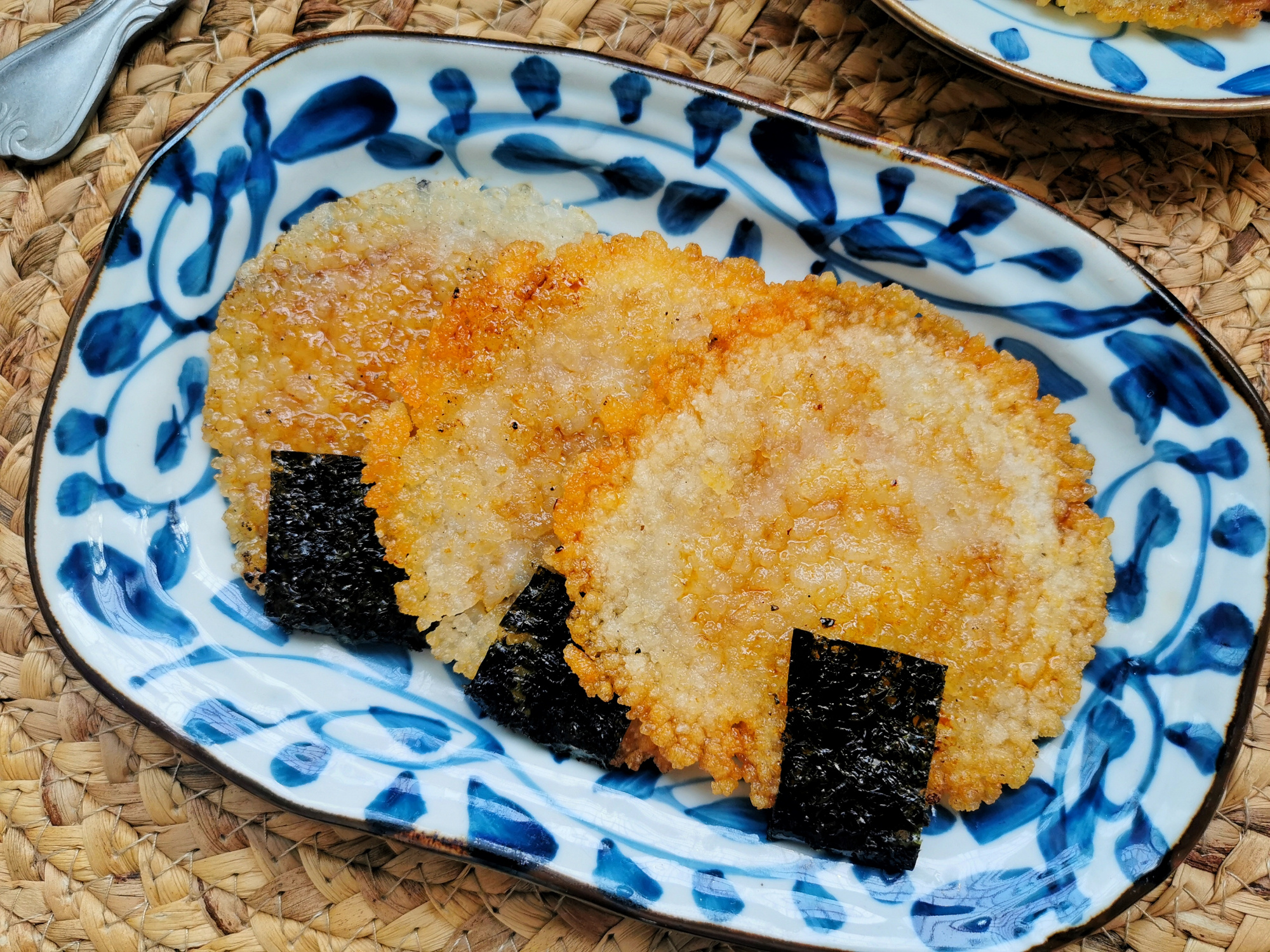 自从米饭这样做,孩子三天两头点名要吃,咯嘣儿脆,成本2块钱