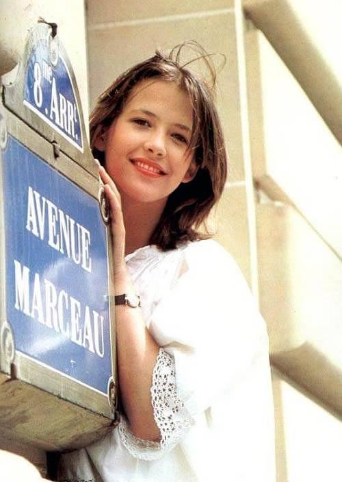 法国第一美女(世界公认的法国美女)