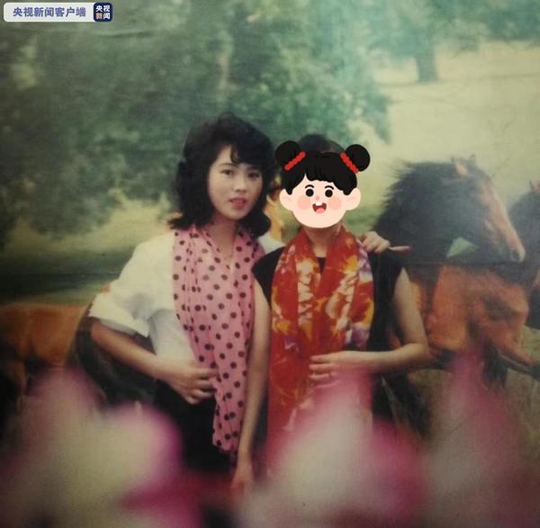 《你好,李焕英》:贾玲妈妈年轻时照片曝光,带你认识当妈前的她