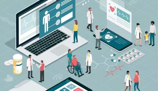 秀域、雍禾逐鹿大健康,智能服务、数字化为两大趋势