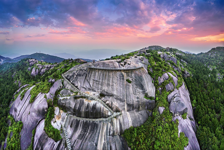 温州A级景区集合,有的闻名四海有的鲜为人知,收藏起来去打卡