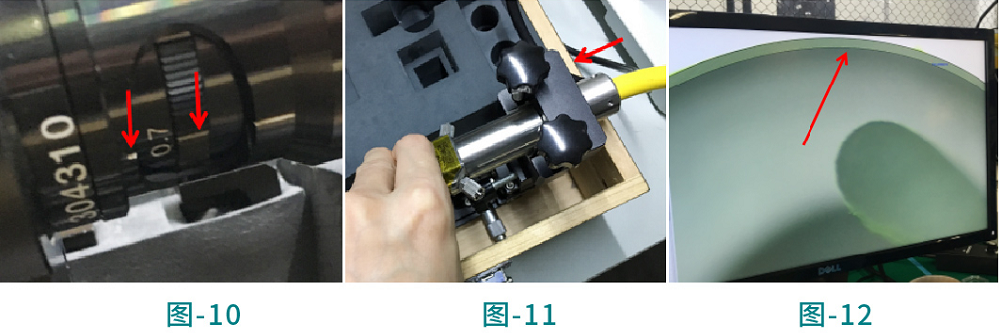 正确清洁和安装万瓦激光输出头,才能确保长久高效加工