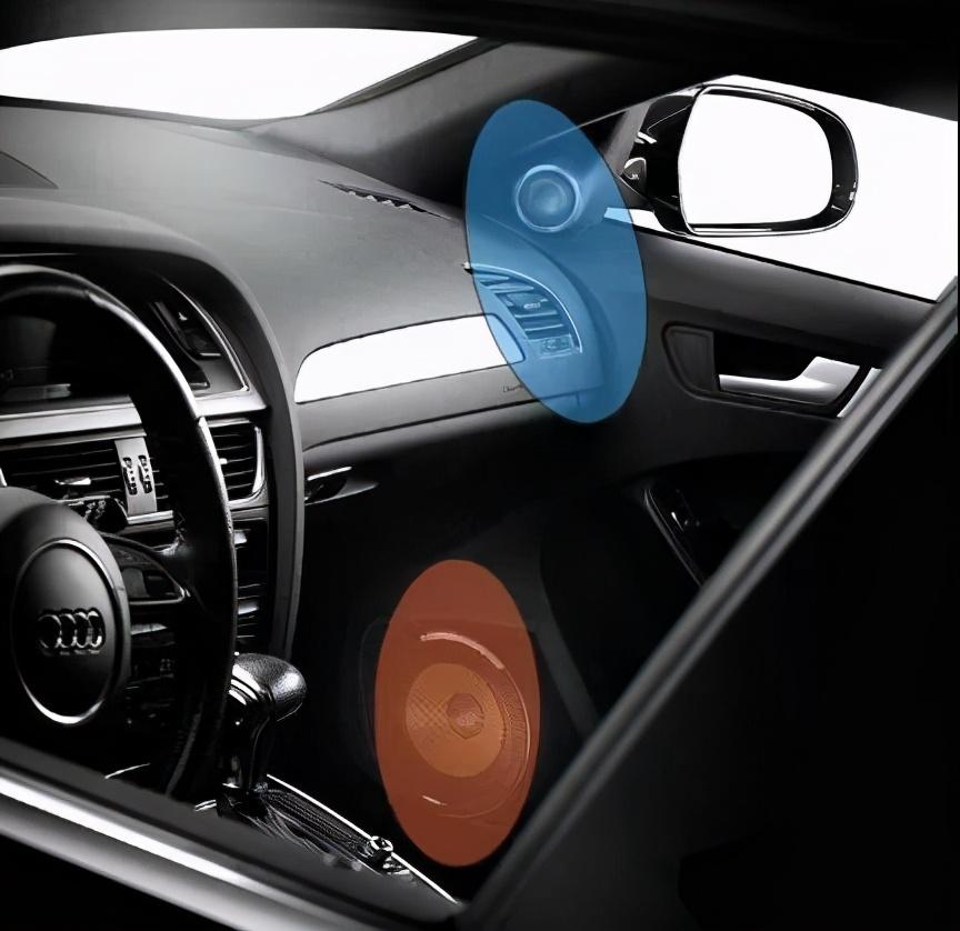 汽车音响改装从入门到精通(第十六课):音响安装扬声器安装调试