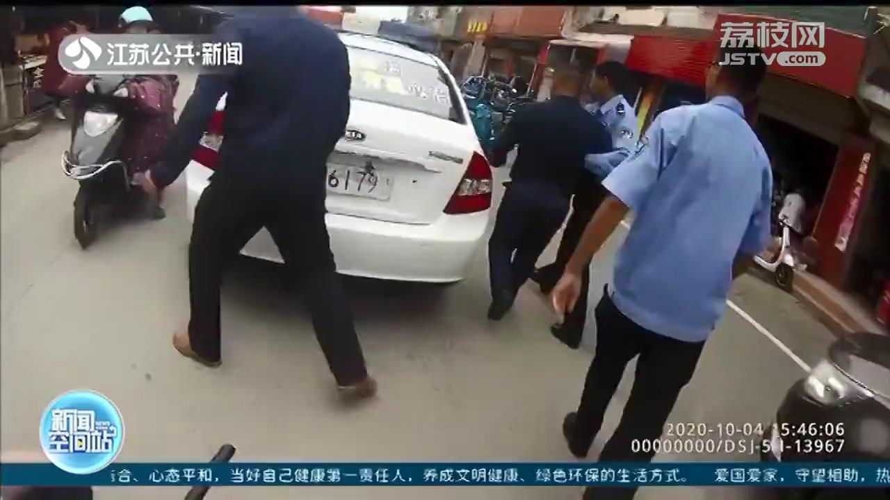 民警和小偷在街上偶然对视:确认过眼神,这就是我要抓的人