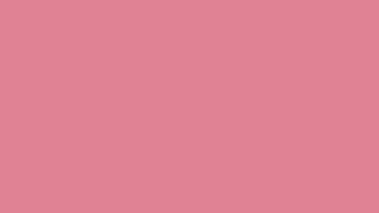 关于粉色,你不知道的6个事实