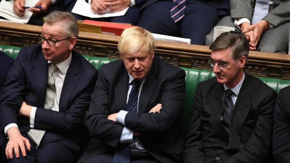 """移除华为5G后,英国1733亿大项目或被""""抛弃"""""""
