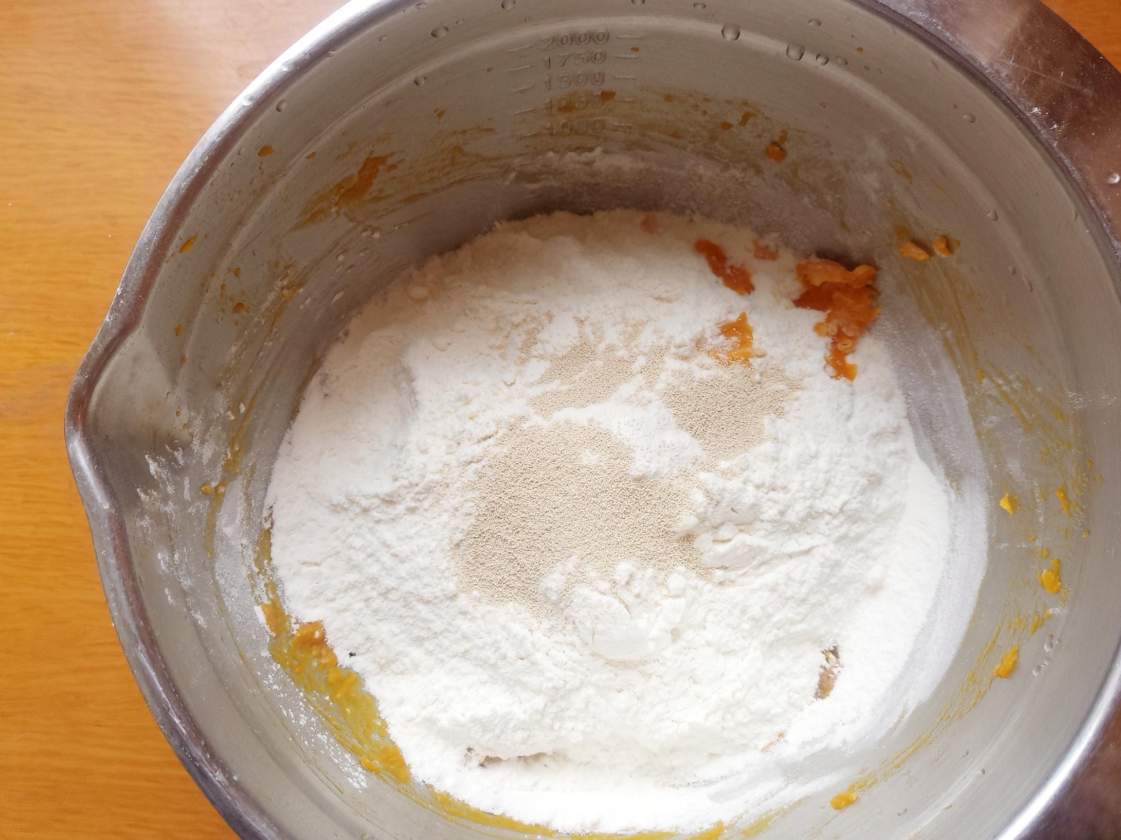 教你不加一滴水,做出蓬鬆暄軟的發糕,成功率超高,味道不輸買的