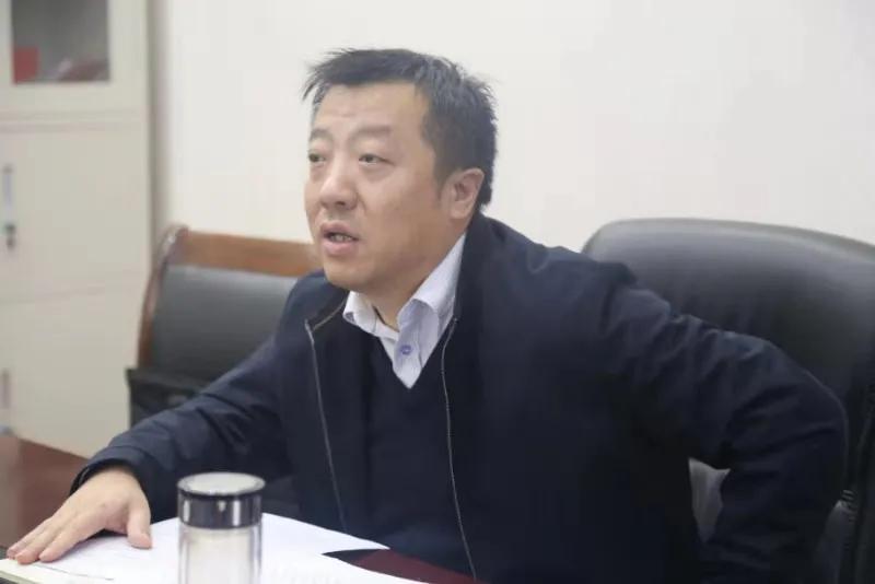 公安县检察院召开党组(扩大)会学习贯彻全省检察长会议精神