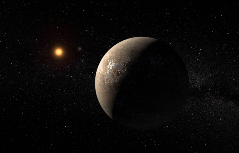 天文学家确认邻居半人马座系统中有两个行星-第1张图片-IT新视野