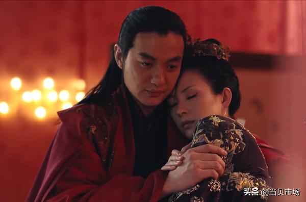 《上阳赋》即将开播,章子怡首部电视剧,历经三次改名还能火吗?