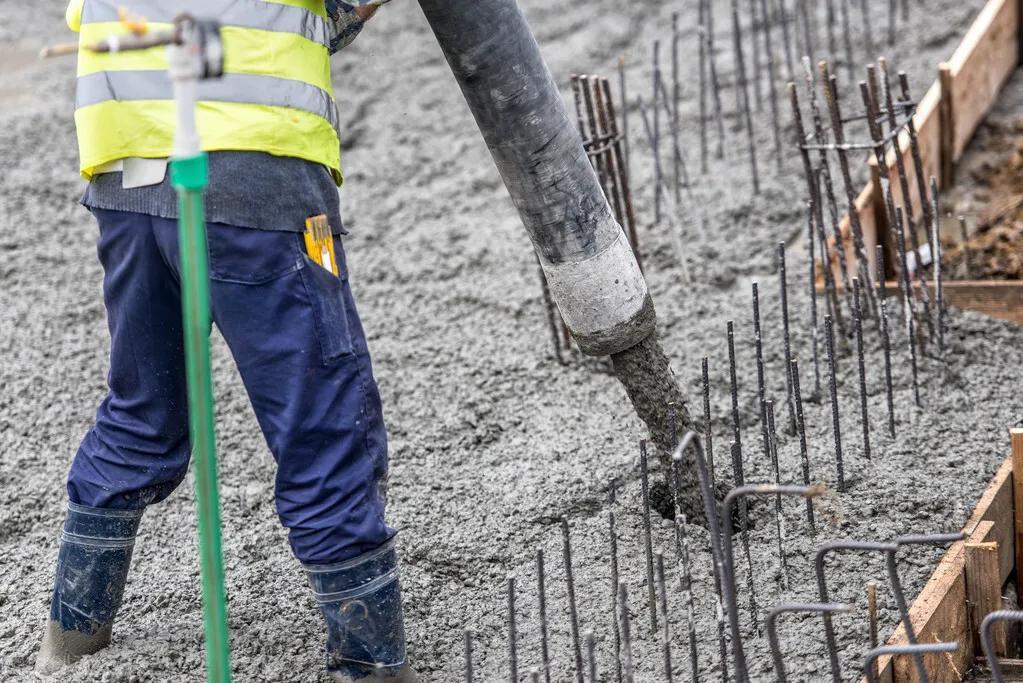 预防混凝土堵泵的六大措施