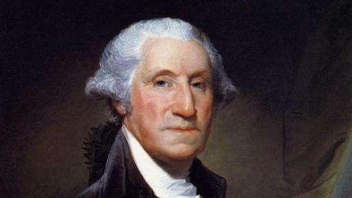 扒一扒美国开国领袖华盛顿的黑历史!