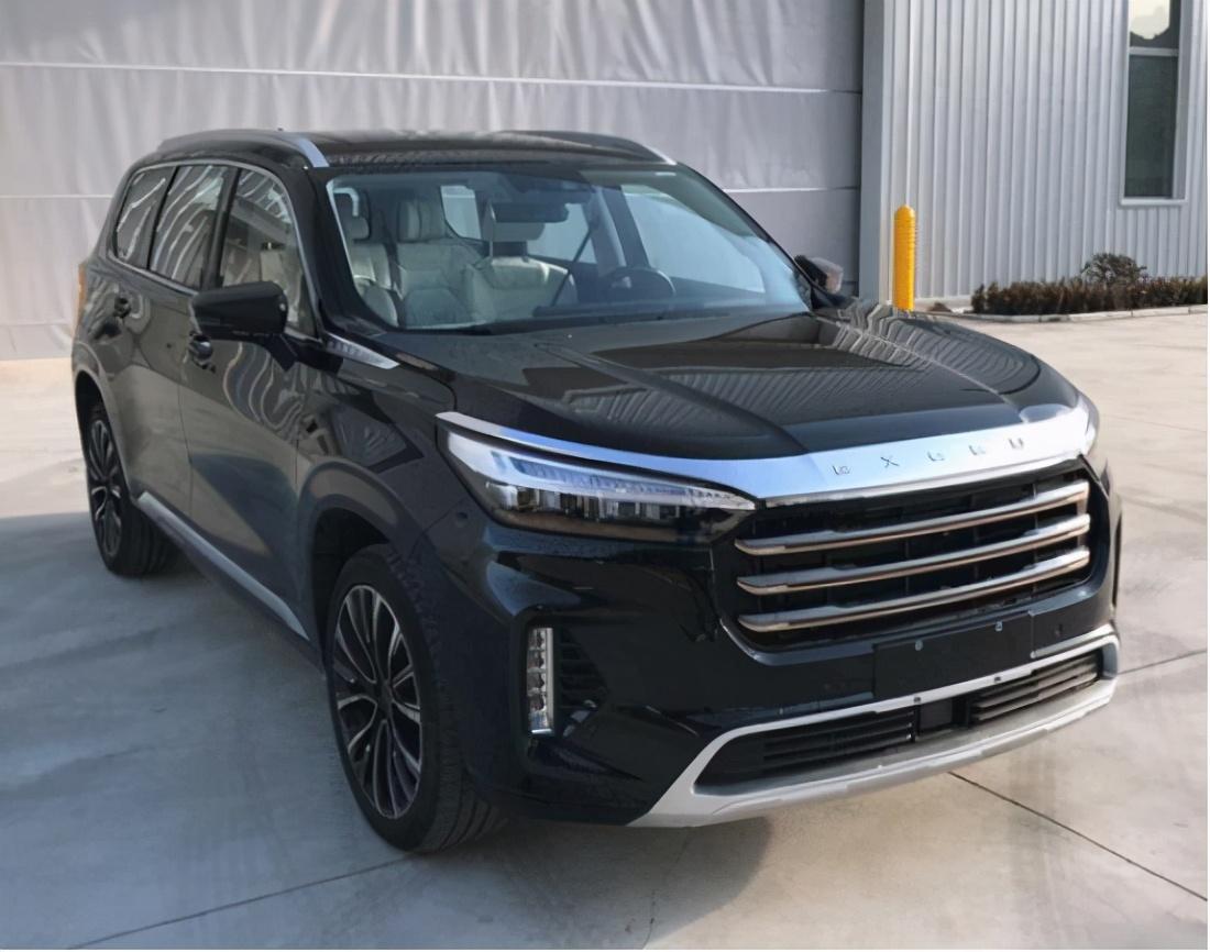工信部第341批新车:中国品牌大招不断,未来大有可为