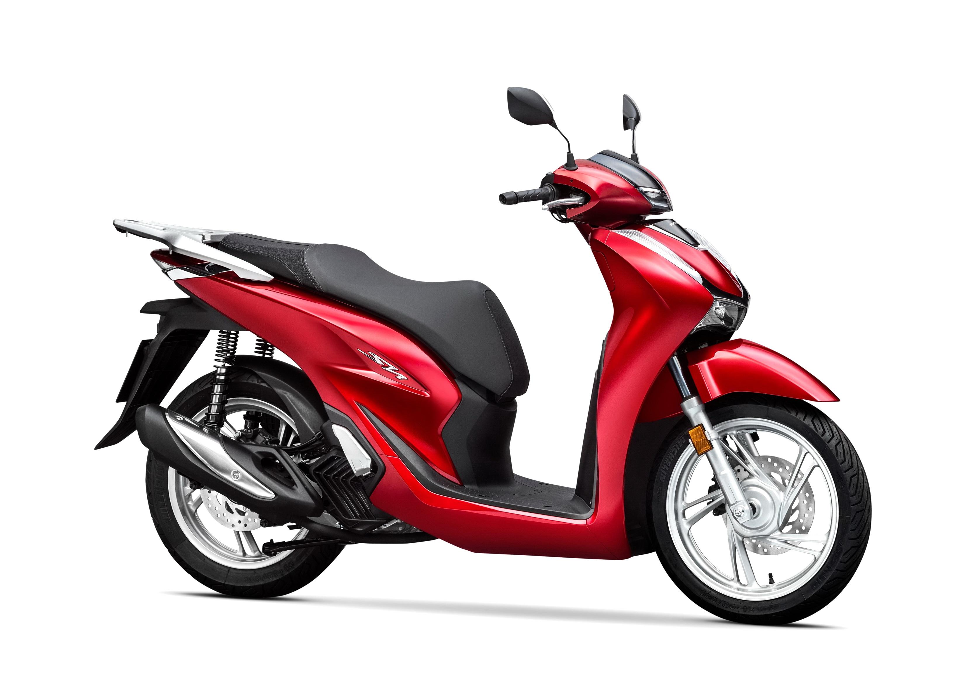 意大利七月摩托車銷量,TRK502 居騎式車榜首