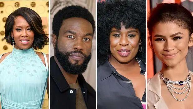 电报:没有意外,艾美奖黑人演员获奖数量破纪录