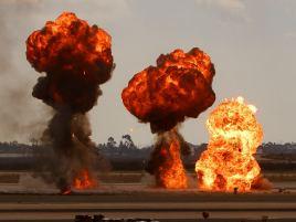 12月11日军情速递!美军突发空袭,土耳其想造核武器