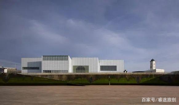 一座美术馆救活一个小镇?看英国马盖特是如何做到的