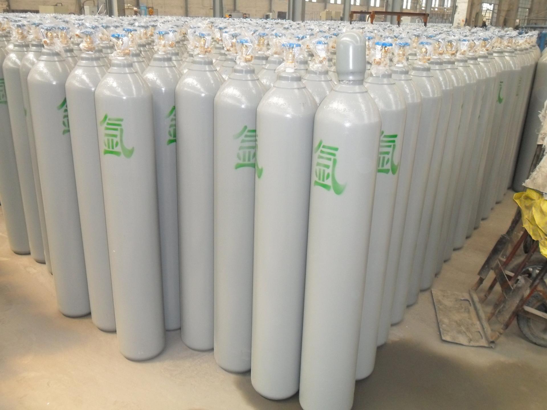 工业生产使用的氩气如何进行提取储存