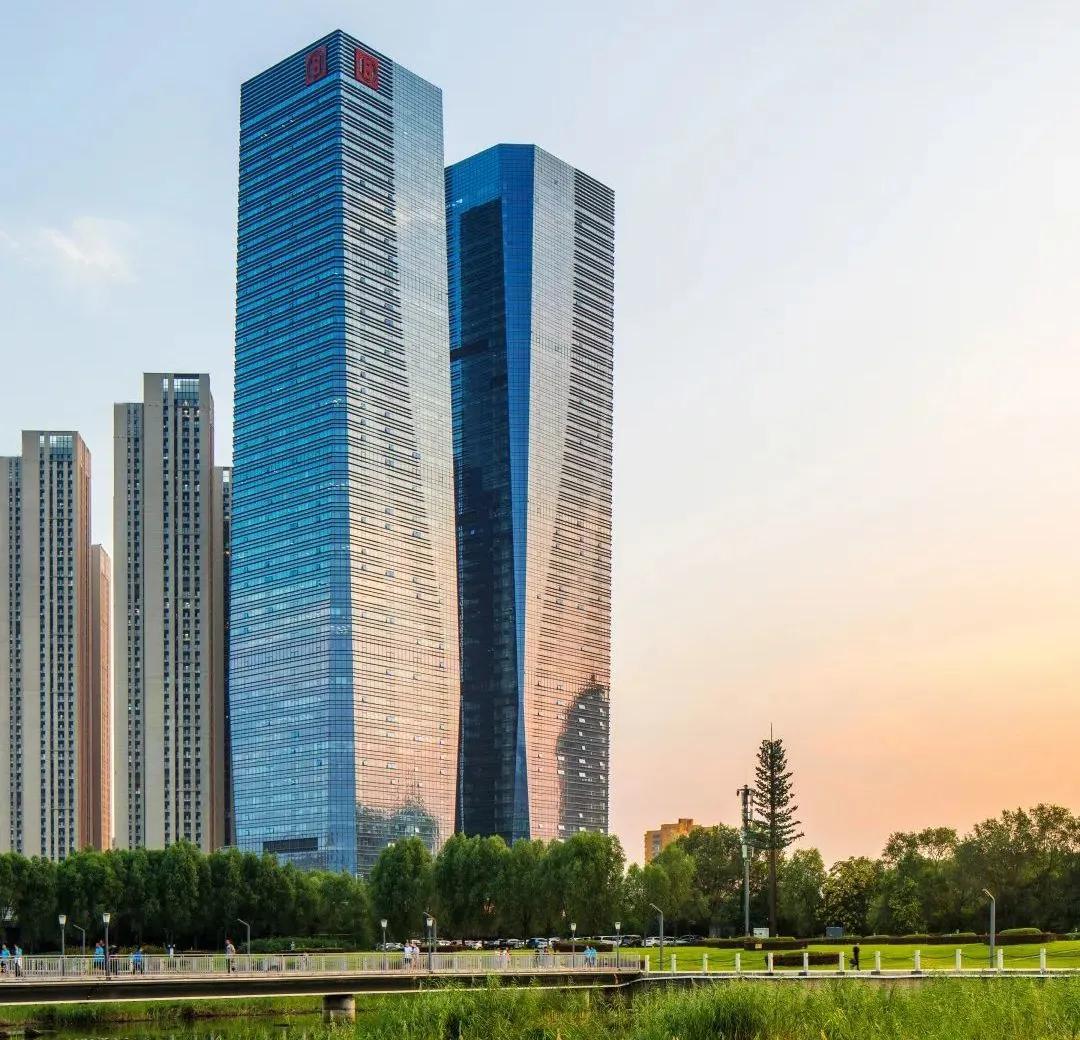 ARCHINA年度最受关注办公建筑TOP10名单新鲜出炉