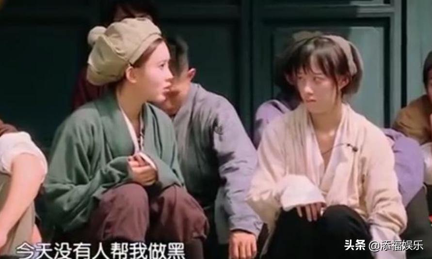 孟子义回应网红脸争议,把锅甩给化妆团队和郭敬明,网友:别装了