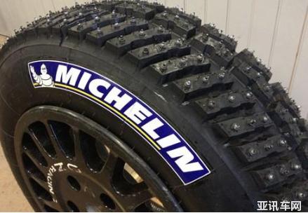 好轮胎只知道米其林?其他几款也值得你了解