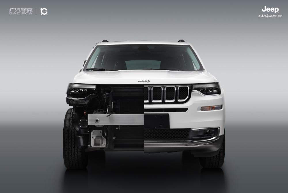 把「芯」掏出来才知道,是什么决定了一辆车的品质感