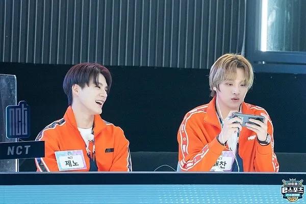 NCT-ITZY成员再传绯闻,是巧合吗;IZ*ONE出身成员包揽三大台MC?