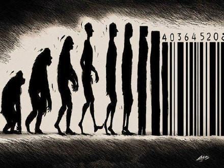 进化是没有方向的,人类进化到现在已经达到了终点吗?