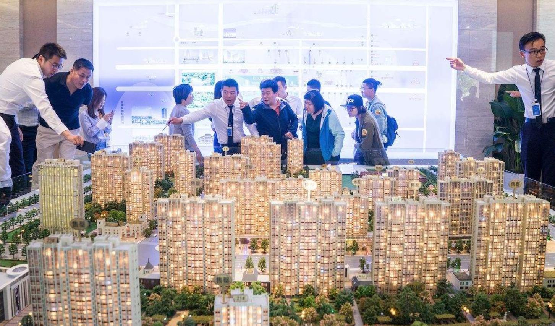 """楼市""""寒冬""""提前到来:若房价跌回4000元,中国会变成什么样"""
