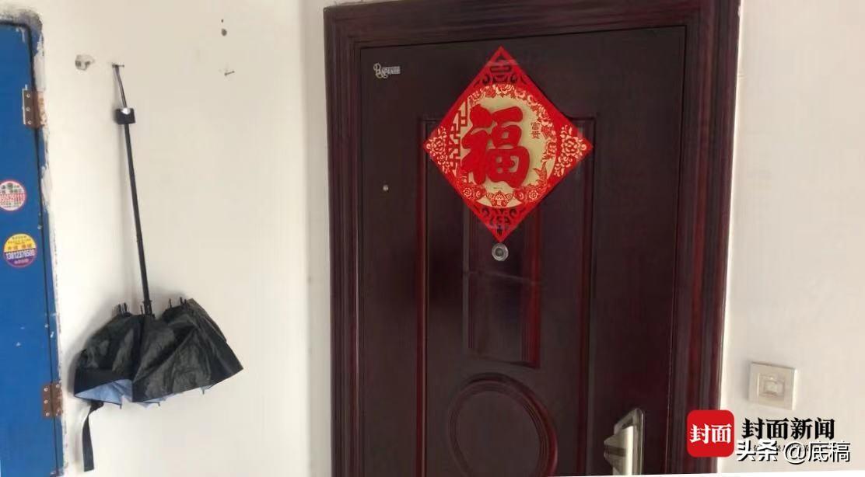 江苏男子勒死妻女自缢背后:留下钥匙和遗书,生前曾经营多家公司
