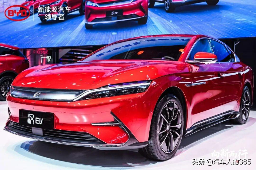 2020年8月份汽车销量排行榜完整版(轿车/SUV/MPV)
