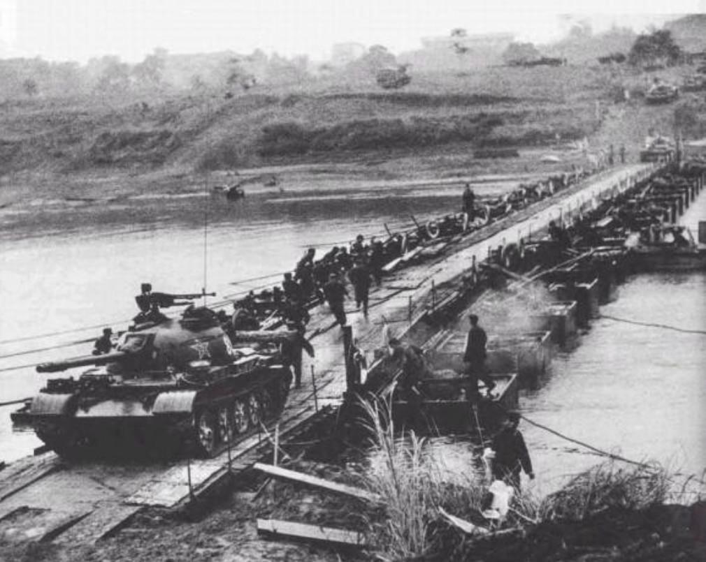 中越战争,我军一个连10分钟伤亡殆尽,战后许世友指出3大问题