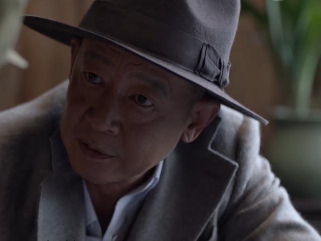 叛逆者:林楠笙为何要调回重庆,除了要救顾慎言,还有两个原因